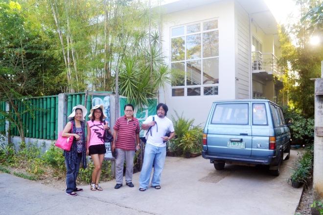 Greenspace Palawan Hotel