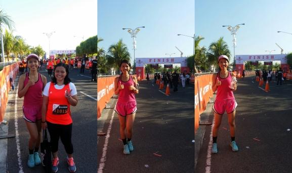 gatorade run finish