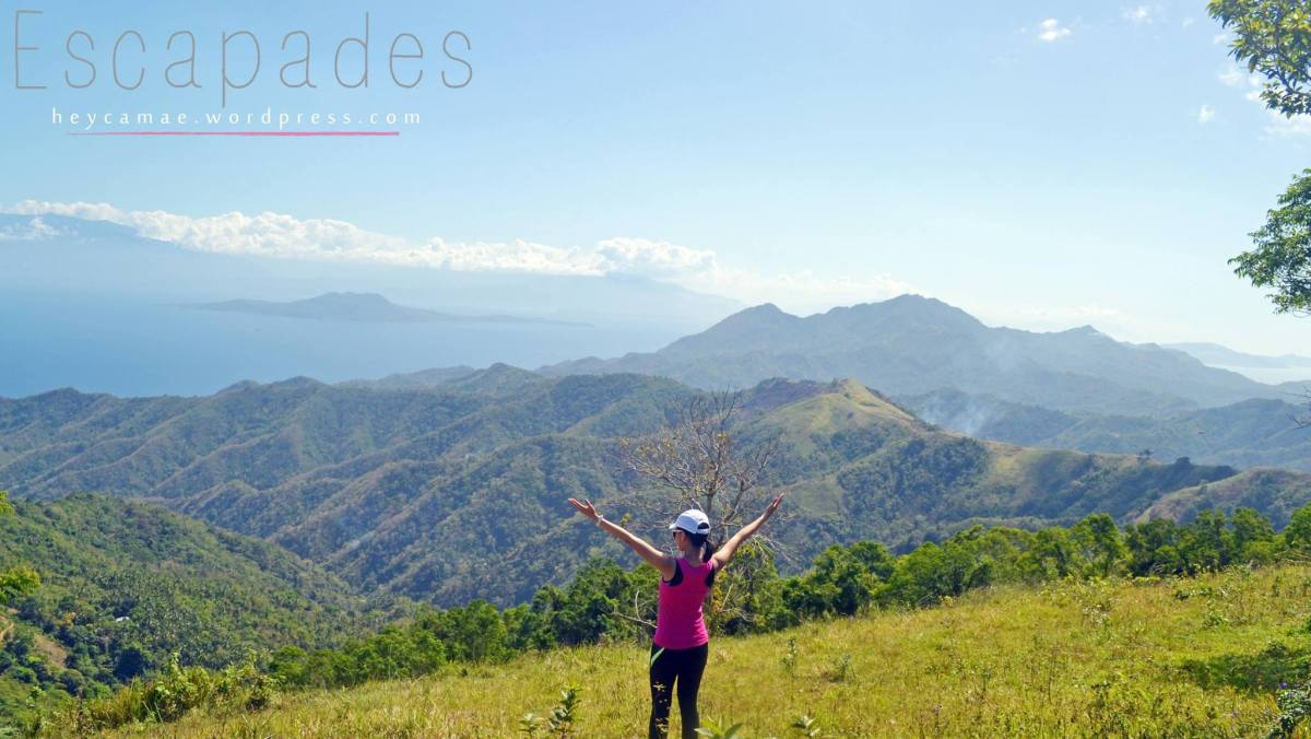 Twin Day Hike Series: Mt. Tibig and Mt. Banoi