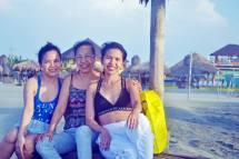 Tres Marias!
